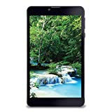 iBall Slide Spirit X2 Tablet (7 inch, 8GB, Wi-Fi + 4G LTE + Voice Calling), Jet Black
