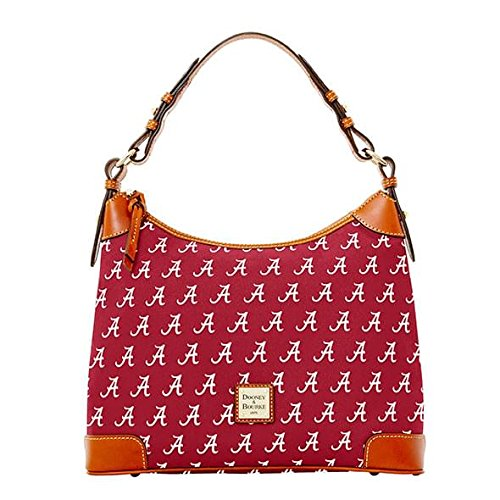 Alabama Dooney & Bourke Hobo Bag by M. LaHart