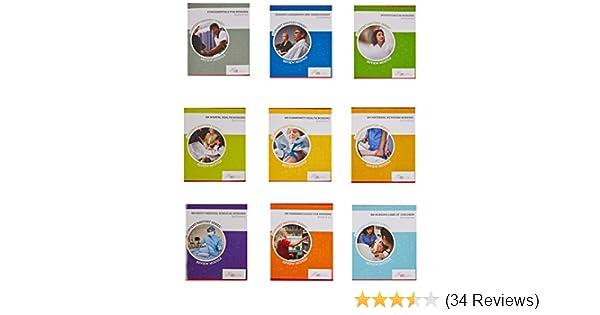 ATI Nursing Education Complete Set ATI Nursing Education