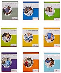 Ati nursing education complete set ati nursing education content ati nursing education complete set ati nursing education content mastery series complete set sommers ball churchill elkins janowski roberts fandeluxe Image collections