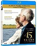45 Years (45 ans) (Blu-ray) (Sous-titres français)