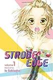 Strobe Edge, Io Sakisaka, 1421550687