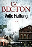 img - for Volle Haftung (German Edition) book / textbook / text book