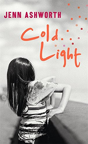 book cover of Cold Light