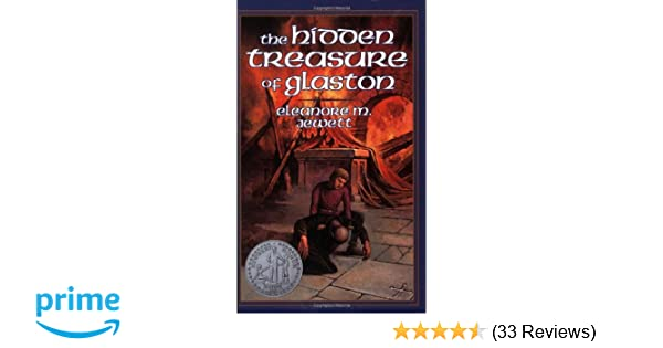 the hidden treasure of glaston