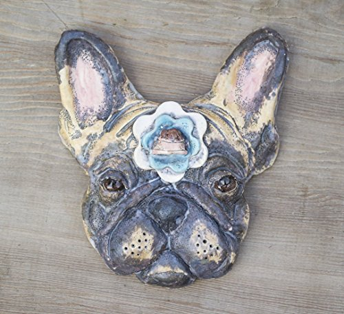 Dog Dreams French Bulldog Customizable Ceramic Wall for sale  Delivered anywhere in USA