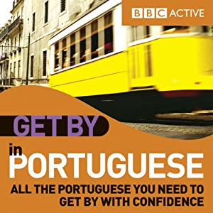 Get By in Portuguese Audiobook