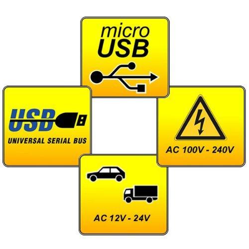 Novedad D70s D90 2x Bater/ía como EN-EL3e ENEL3e con Infochip /· 100/% compatible con Nikon D50 4in1 Cargador D200 D300 M/&L Mobiles/® D300s D80 D700