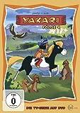 """Yakari – """"Die sprechende Eiche"""" – Folge 4, Die DVD zur TV-Serie"""