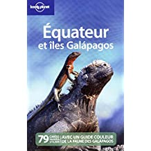 Équateur et îles Galapagos 3e Ed.