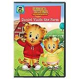 Daniel Tiger's Neighborhood: Daniel Visits the Farm DVD Image