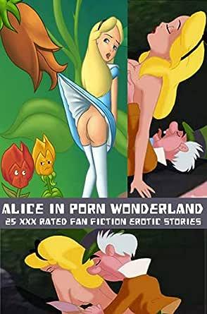 Im porn alice wunderland Alice In