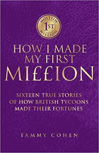 Book How I Made My First Million