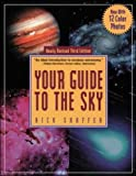 img - for Your Guide To the Sky by Richard Shaffer (1999-07-01) book / textbook / text book