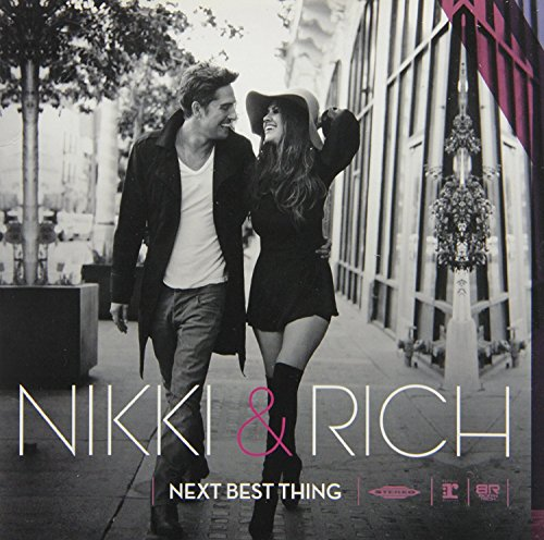 Next Best Thing (Next Best Thing Nikki And Rich)