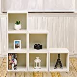 Way Basics Eco Stackable Storage Cube, Cubby