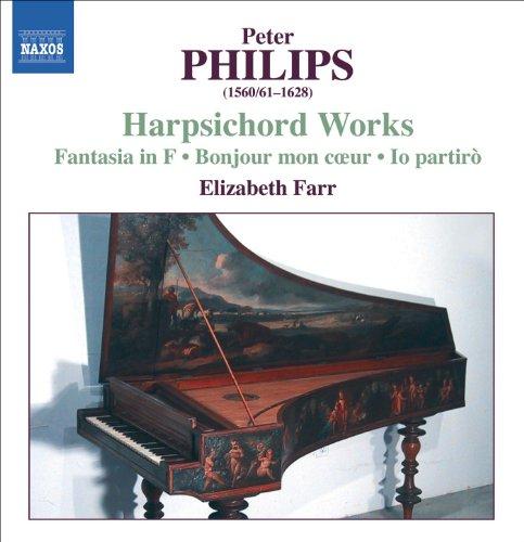 Philips: Harpsichord Music (Harpsichord Music)