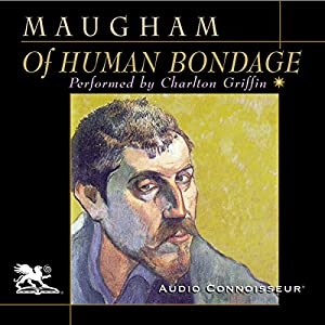Of Human Bondage Audiobook
