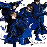 BLUE(初回盤B)