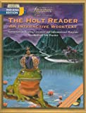 Elements of Literature, Grade 7, Holt, Rinehart and Winston Staff, 0030673496
