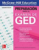 img - for Preparaci n para el Examen de GED, Segunda edicion (Spanish Edition) book / textbook / text book
