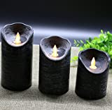 Kitch Aroma Marble Black flame