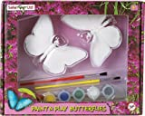 : Safari LTD Butterflies Paint and Play