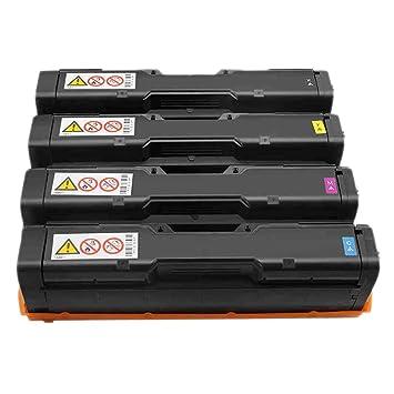 Cartucho de tóner Compatible con la Impresora Ricoh SPC340DN ...