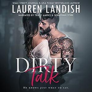 Dirty Talk Hörbuch