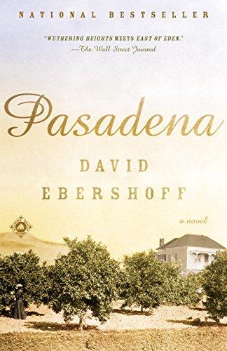 Pasadena: A Novel - Store Pasadena