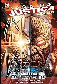 Liga da Justiça. A Guerra de Darkseid