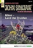 John Sinclair Sonder-Edition - Folge 054: Aibon - Land der Druiden (German Edition)