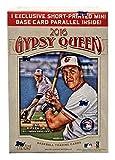 MLB 2016 Topps Gypsy Queen Baseball Cards Trading Card Blaster Box