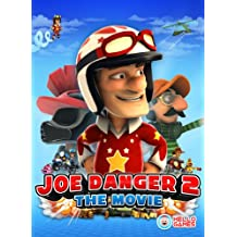 Joe Danger 2: The Movie [Online Game Code]