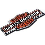 Harley-Davidson Nostalgic Bar & Shield Shaped Bar Mat