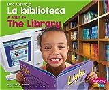 La Biblioteca, Blake A. Hoena, 1429611936
