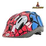 2013 Raleigh Mystery Helmet Spider 48 - 54 cm