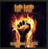 Emerging Artists: Hip Hop, Vol. 8