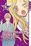 Stardust Wink 04
