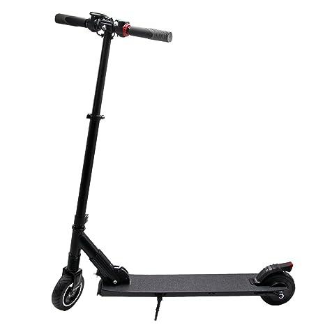 Hiboy S1 Patinete-Scooter Eléctrico Plegable Urbano con ...