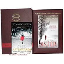 Rosamund Lupton Collection: Afterwards & Sister