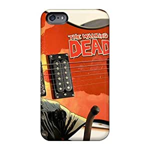 CristinaKlengenberg Iphone 6 Bumper Mobile Cases Provide Private Custom Trendy Metallica Series [LVc14825yESF]
