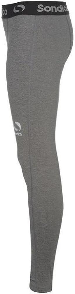 strato di base calzamaglia per bambini e ragazzi a compressione Sondico