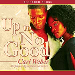 Up to No Good Audiobook