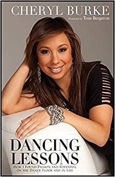 Book Dancing Lessons: How I Found Passion and Potential on the Dance Floor and in Life