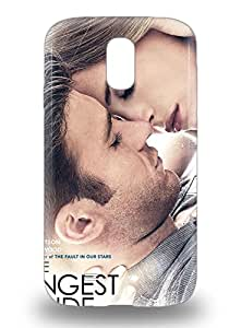 Sanp On 3D PC Case Cover Protector For Galaxy S4 American The Longest Ride Drama Romance ( Custom Picture iPhone 6, iPhone 6 PLUS, iPhone 5, iPhone 5S, iPhone 5C, iPhone 4, iPhone 4S,Galaxy S6,Galaxy S5,Galaxy S4,Galaxy S3,Note 3,iPad Mini-Mini 2,iPad Air )