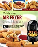 Air Fryer Cookbook%3A The Ultimate Air F