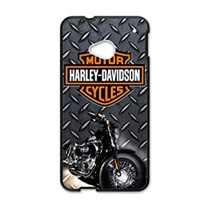 Harley Davidson Brand New And High Quality Hard Case Cover Protector For HTC M7
