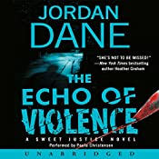 The Echo of Violence | Jordan Dane