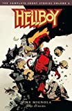 img - for Hellboy: The Complete Short Stories Volume 2 book / textbook / text book